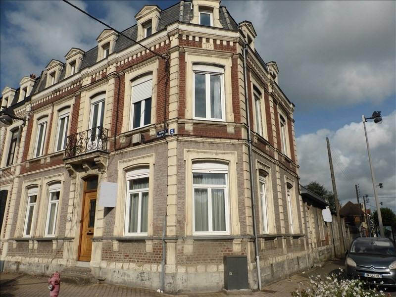 Vente maison / villa Bethune 312000€ - Photo 1