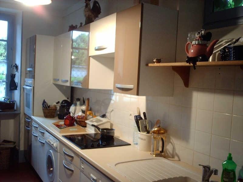 Vendita casa Le veurdre 185000€ - Fotografia 3