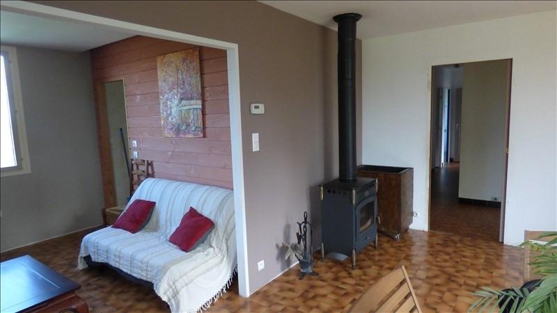 Venta  casa Moulins 153000€ - Fotografía 3