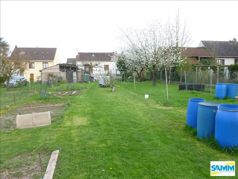 Sale site Mennecy 154 000€ - Picture 2