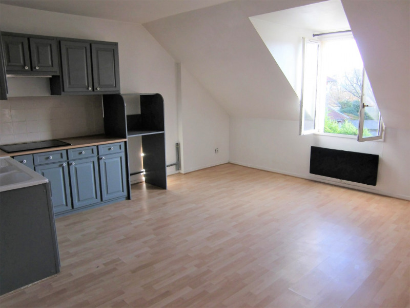 Sale apartment Longpont sur orge 115500€ - Picture 2