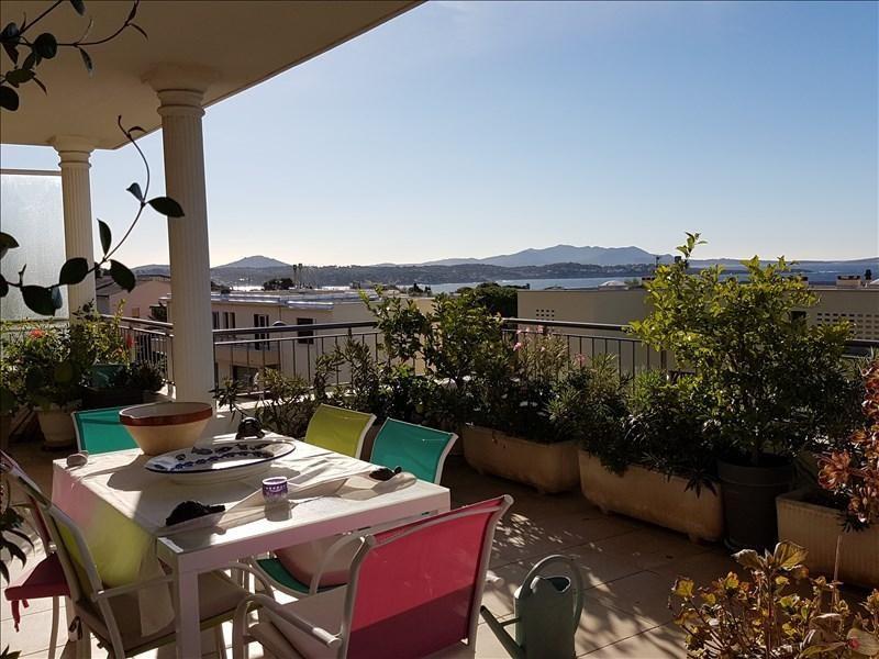 Vente de prestige appartement Bandol 680000€ - Photo 3