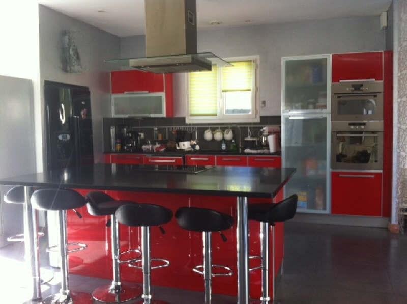 Deluxe sale house / villa La crau 565000€ - Picture 4