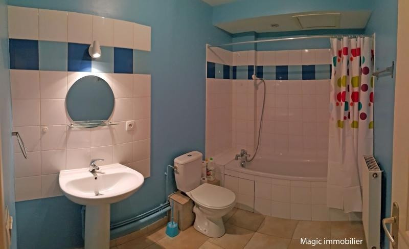 Location appartement Nantua 325€ CC - Photo 3