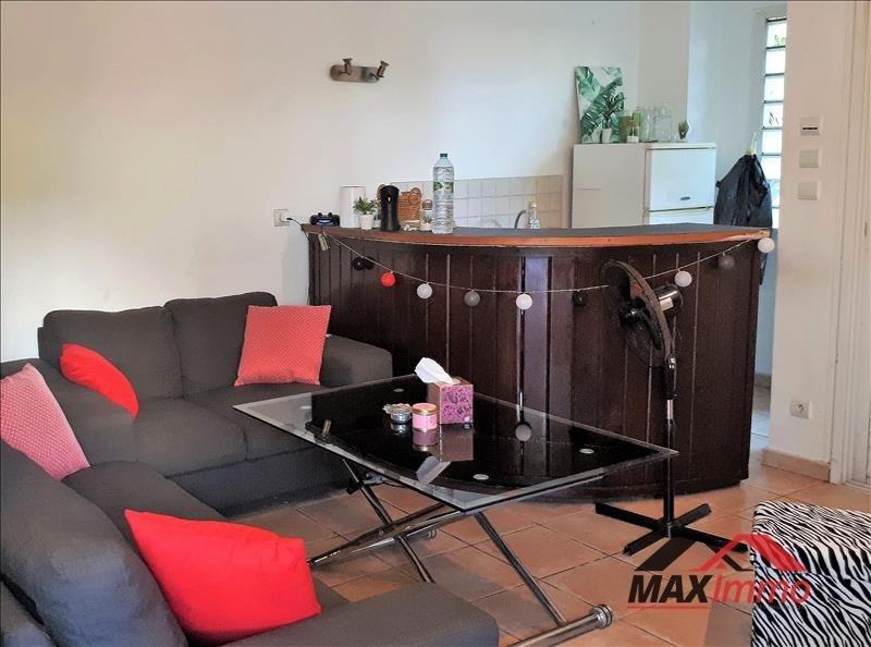 Vente appartement St pierre 135000€ - Photo 2
