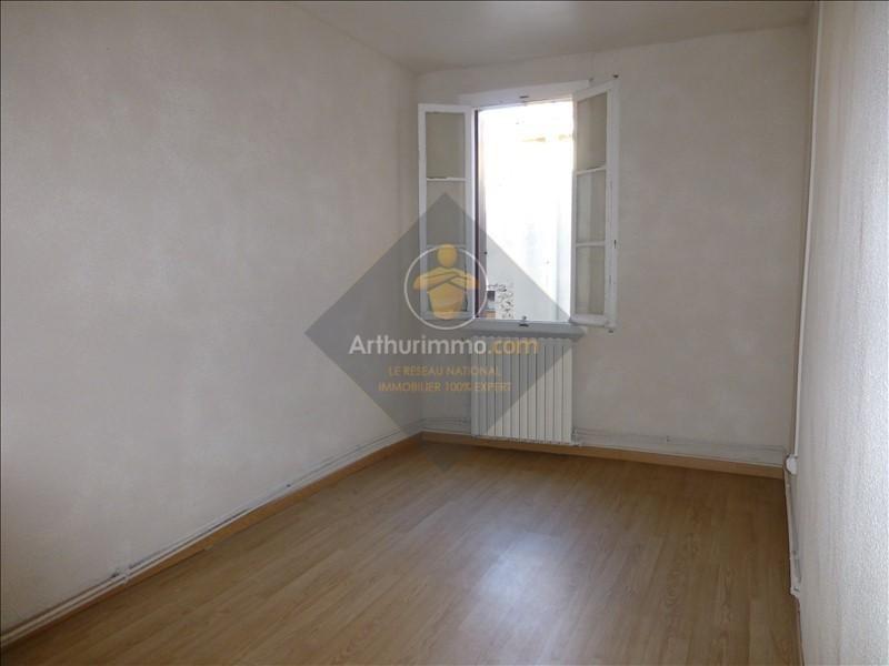 Sale apartment Sete 82000€ - Picture 3