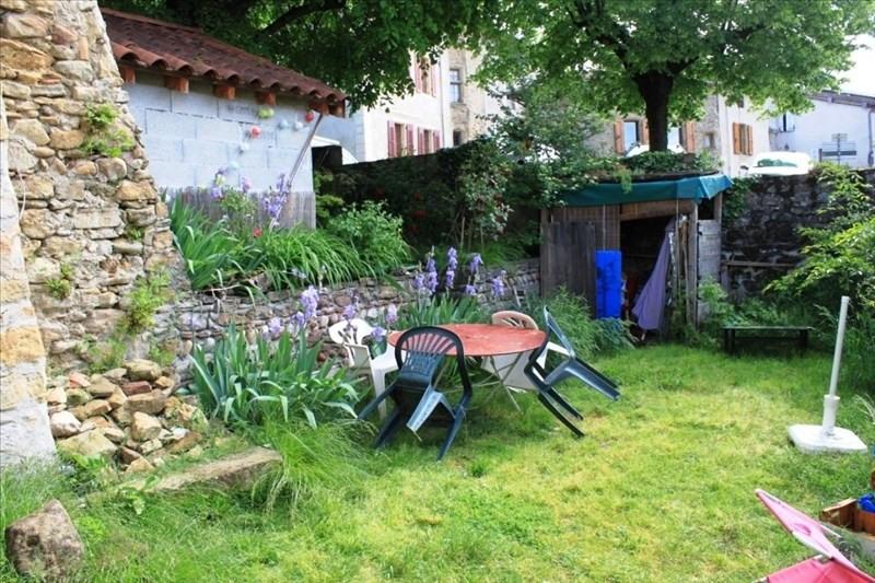 Verkoop  huis Revel tourdan 126000€ - Foto 2