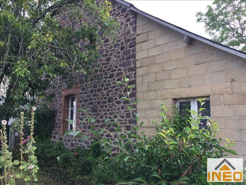 Vente maison / villa Irodouer 107000€ - Photo 2