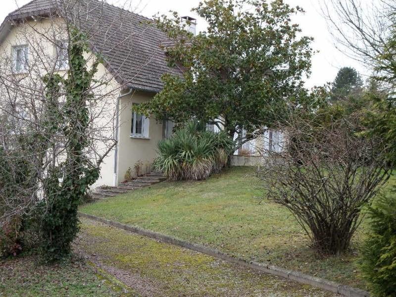 Sale house / villa Aixe sur vienne 338000€ - Picture 1
