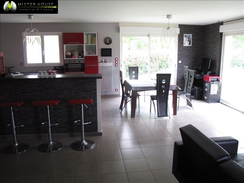 Vente maison / villa Labastide st pierre 230000€ - Photo 5