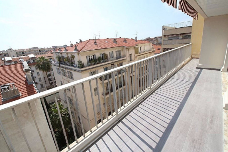 Vente de prestige appartement Nice 880 000€ - Photo 6