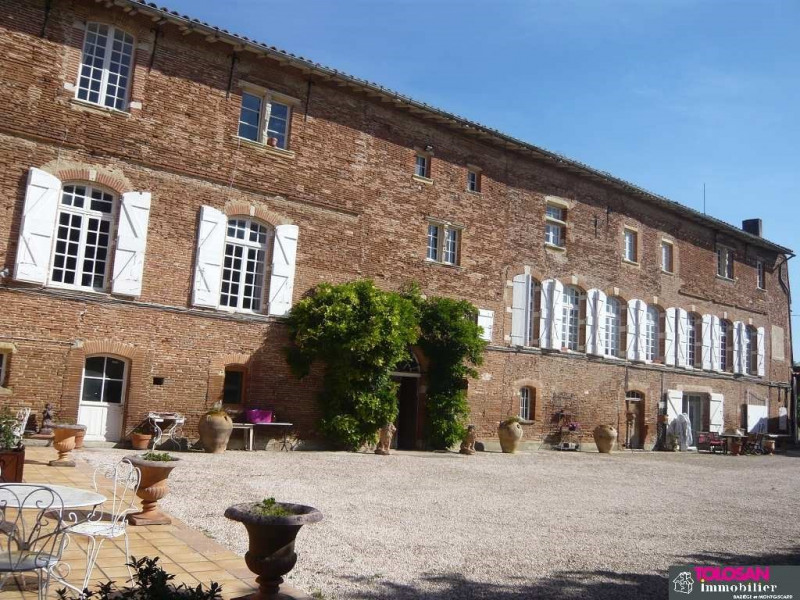 Vente de prestige château Montgiscard proche 1299000€ - Photo 1
