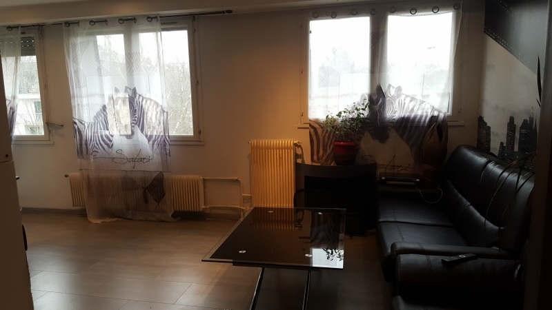 Sale apartment Gouvieux 148000€ - Picture 5