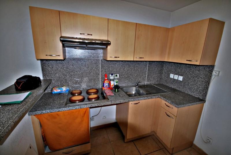 Sale apartment Juan-les-pins 215000€ - Picture 5