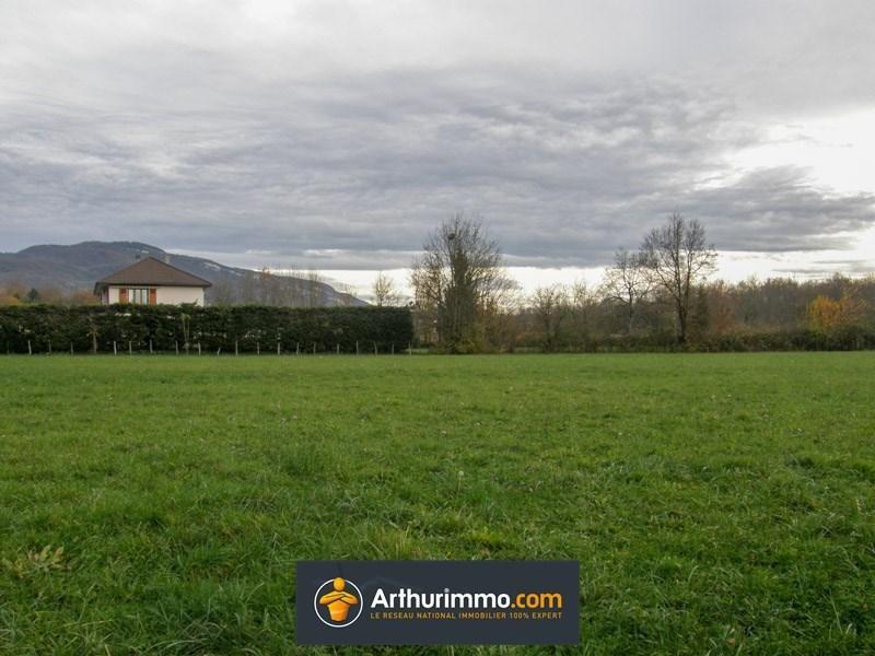 Sale site Morestel 51000€ - Picture 2