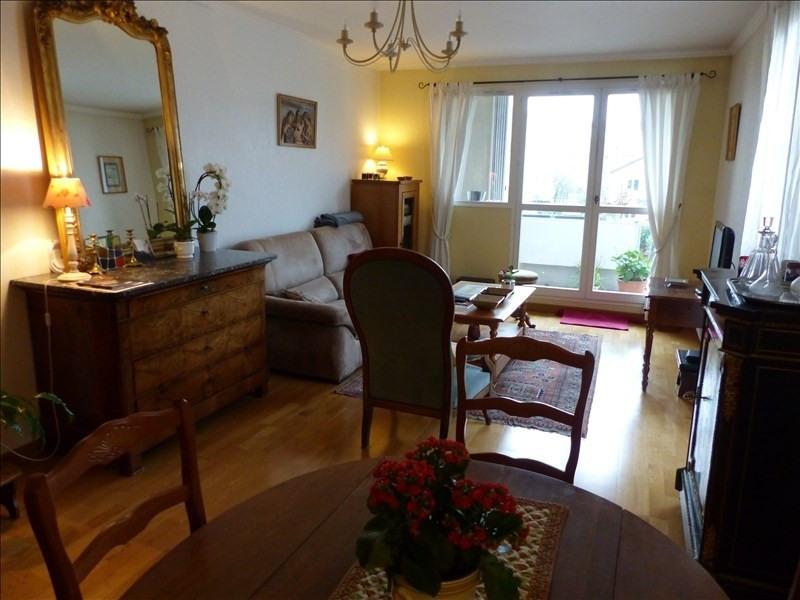 Sale apartment Sannois 239000€ - Picture 1