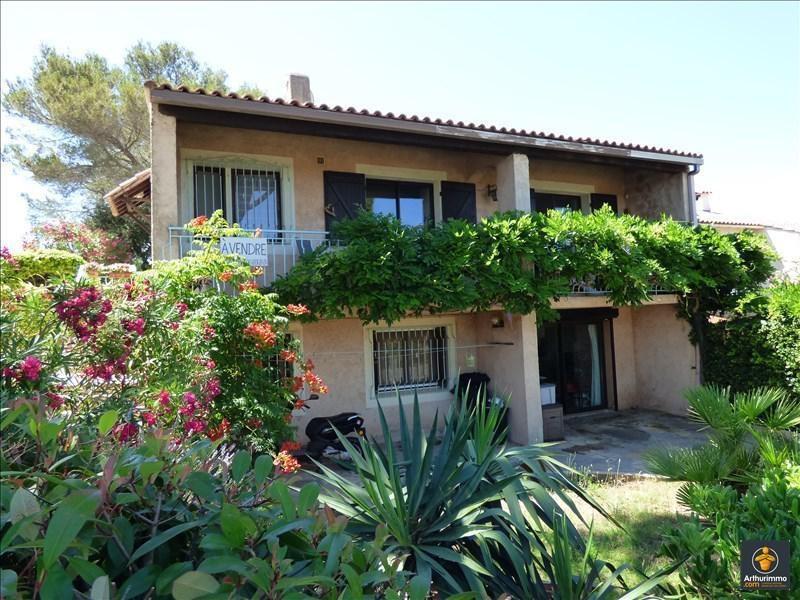 Sale house / villa Puget sur argens 358000€ - Picture 1