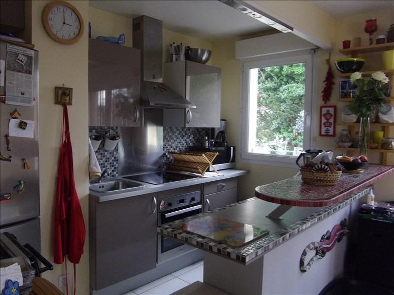 Sale apartment Corbeil essonnes 165000€ - Picture 3