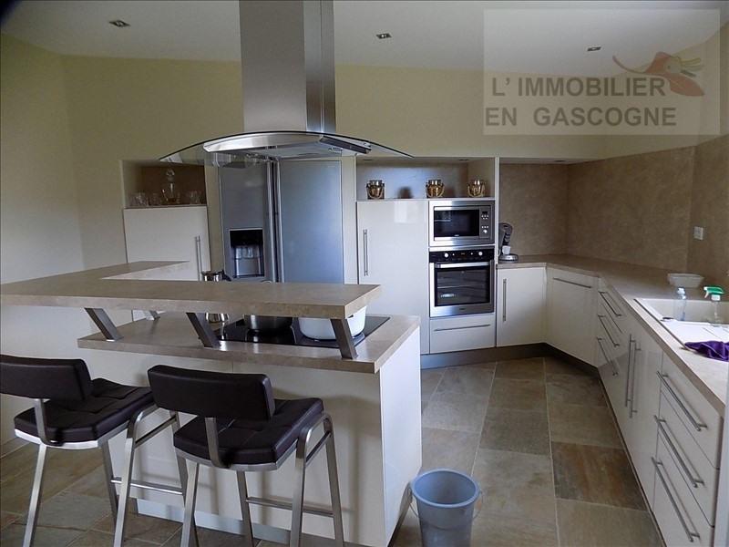 Vente maison / villa Auch 250000€ - Photo 3