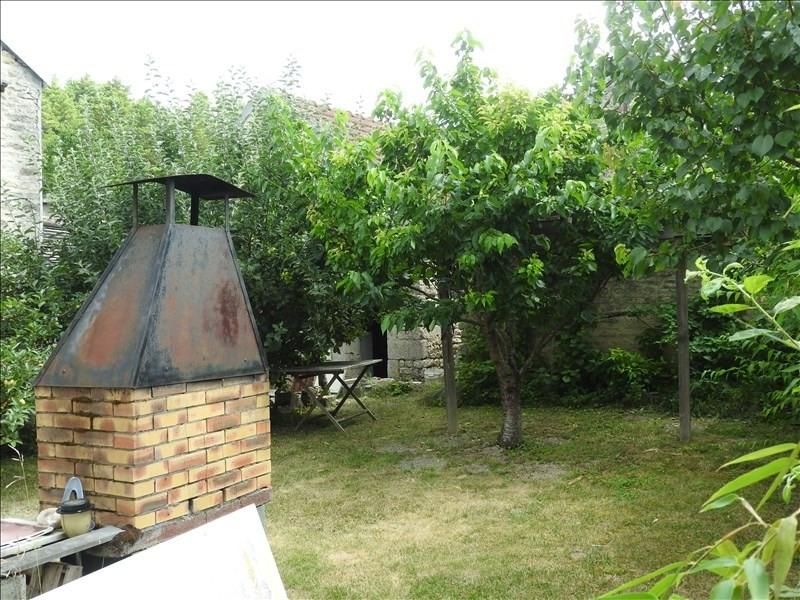Sale house / villa A 10 mn de chatillon s/s 107500€ - Picture 8