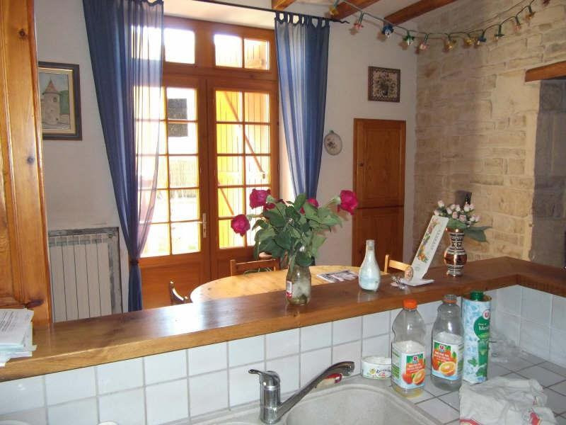 Vente maison / villa Aigre 147 000€ - Photo 3