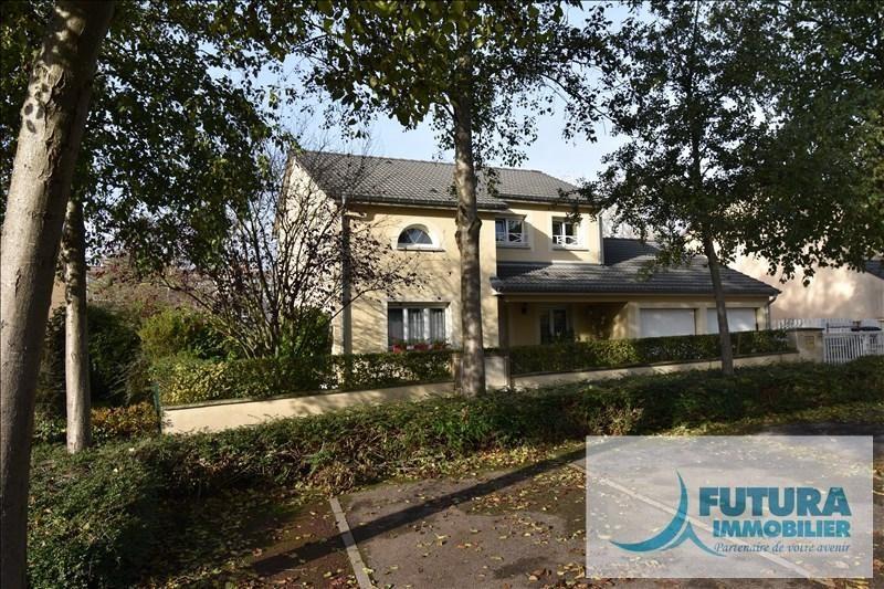 Sale house / villa Metz 310000€ - Picture 1