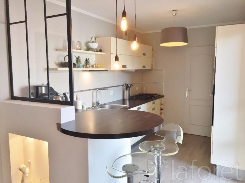 Vente appartement Bourgoin jallieu 189900€ - Photo 3