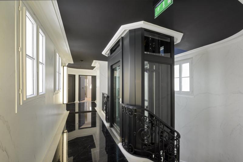 Verkoop van prestige  appartement Paris 16ème 2049000€ - Foto 9