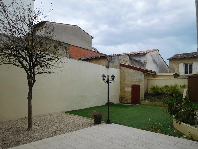 Location maison / villa St andre de cubzac 660€ CC - Photo 2