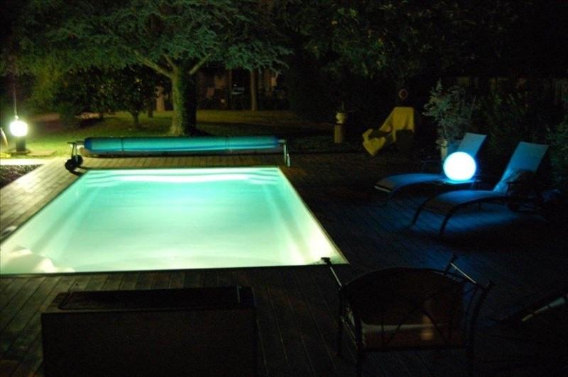 Vente maison / villa Aigues vives 454000€ - Photo 6