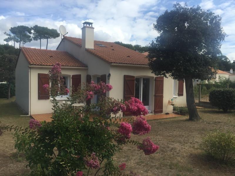 Sale house / villa Jard sur mer 239200€ - Picture 1