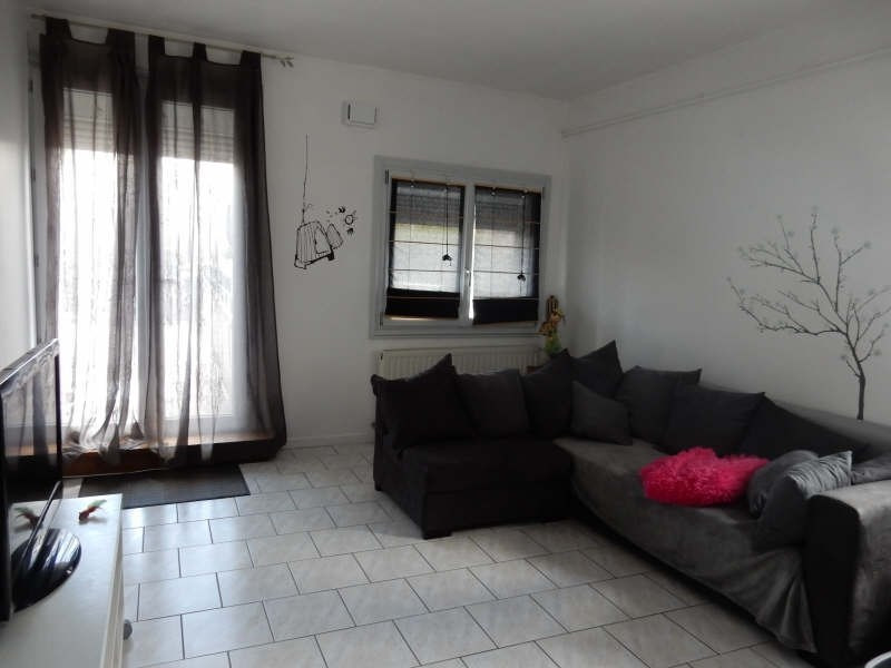 Vente appartement Vienne 134 000€ - Photo 3