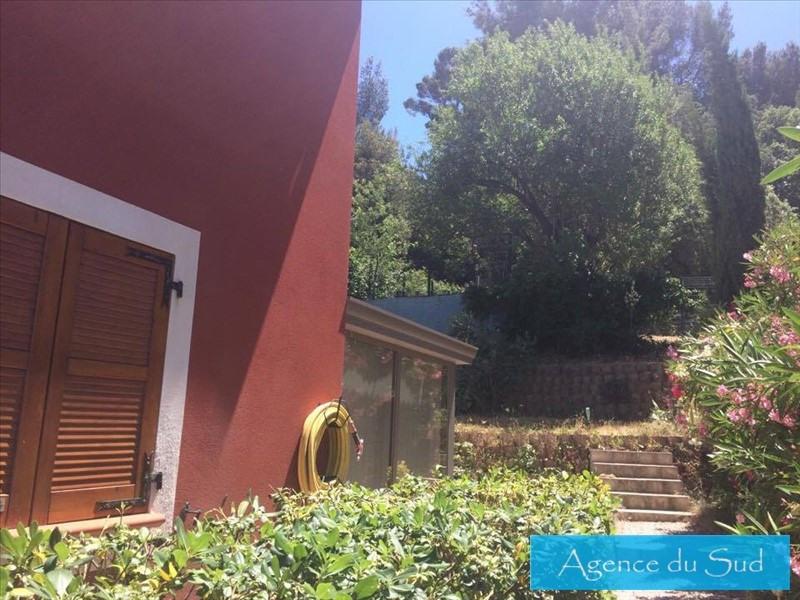 Vente maison / villa La penne sur huveaune 417000€ - Photo 2