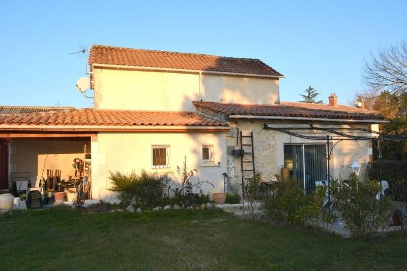 Sale house / villa St martin de gurcon 142000€ - Picture 1