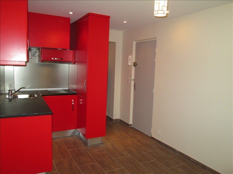 Vente appartement Versailles 173000€ - Photo 1