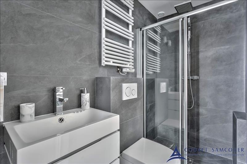 Rental apartment Paris 8ème 7000€ CC - Picture 9