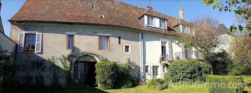 Vente maison / villa Sancerre 295 000€ - Photo 6