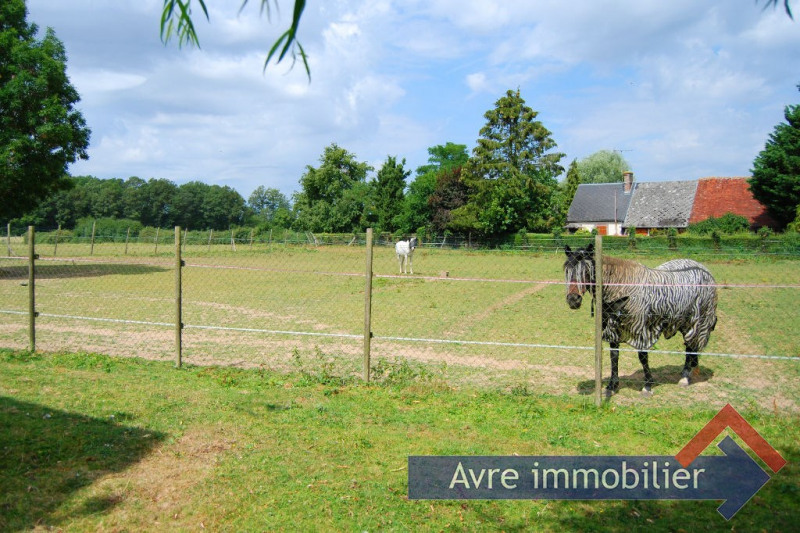 Vente maison / villa Verneuil d'avre et d'iton 183500€ - Photo 10