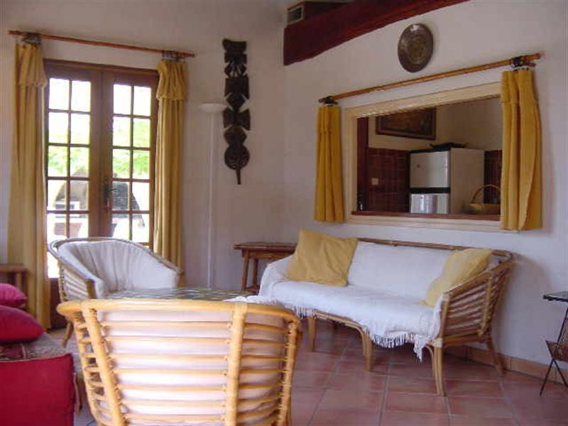 Vacation rental house / villa La croix valmer 630€ - Picture 5