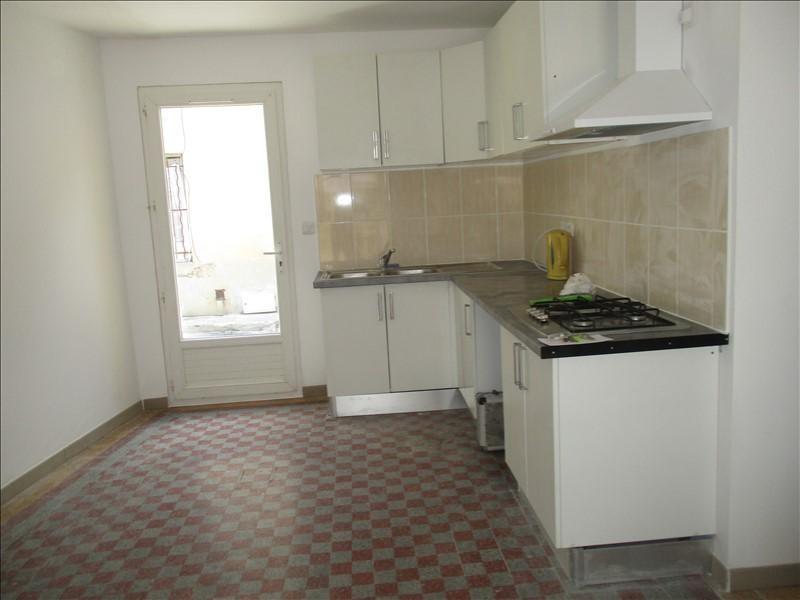 Location maison / villa Nimes 760€ +CH - Photo 2