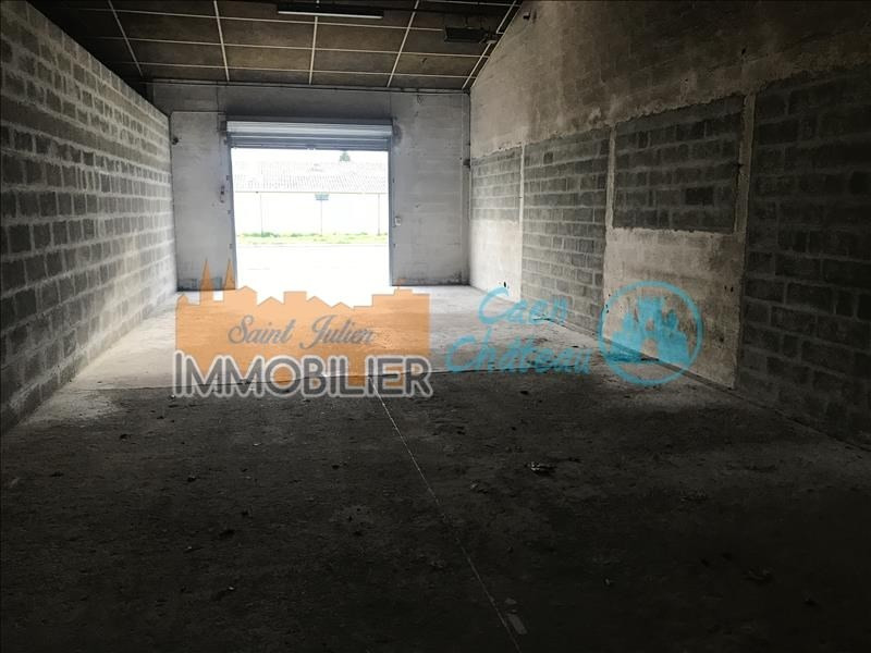 Vente local commercial Bayeux 99 200€ - Photo 2