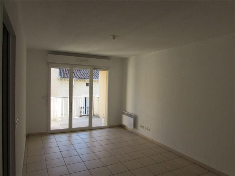 Sale apartment Beziers 70 000€ - Picture 1