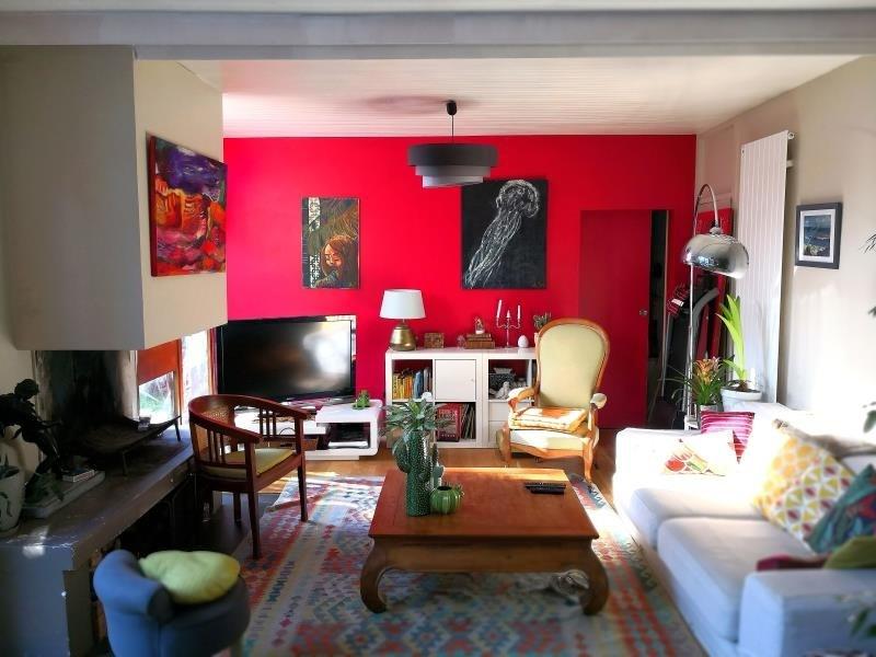 Vente maison / villa Gradignan 331000€ - Photo 1