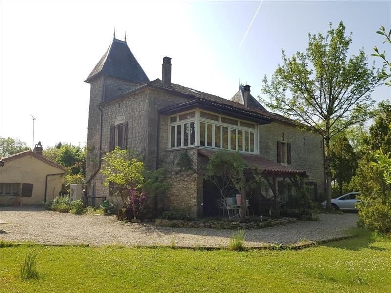 Vente de prestige maison / villa Tournon d agenais 649950€ - Photo 1