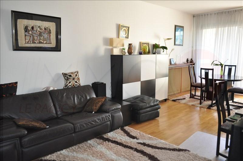 Sale apartment Le raincy 274000€ - Picture 2