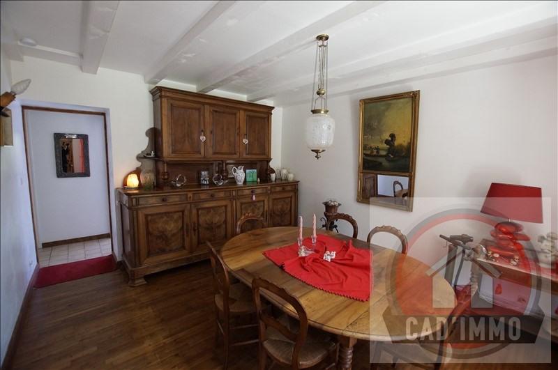Sale house / villa Cours de pile 333750€ - Picture 8