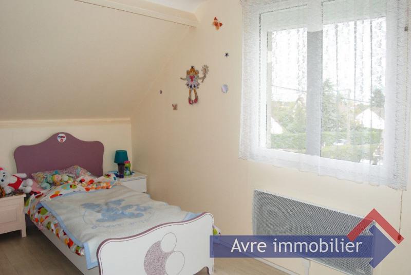 Vente maison / villa Verneuil d avre et d iton 165000€ - Photo 9