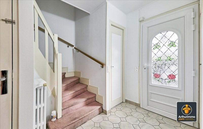 Sale house / villa Valenton 273000€ - Picture 3