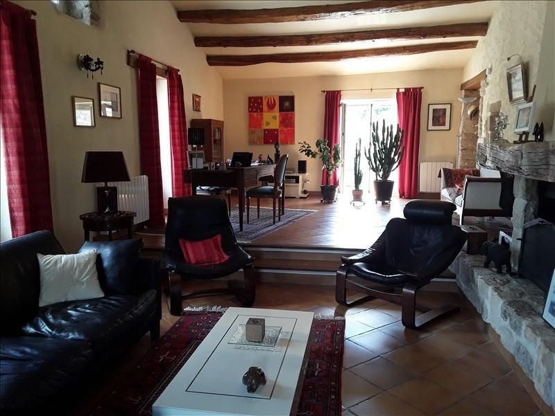 Produit d'investissement maison / villa St esteve janson 468000€ - Photo 6