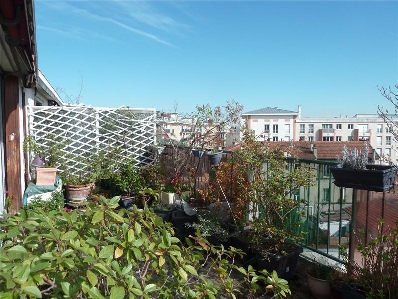 Vente appartement Le vesinet 370000€ - Photo 10